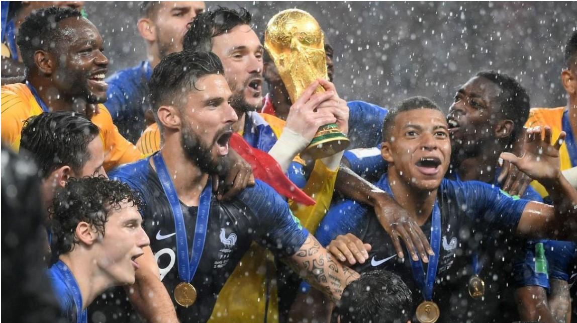 2022年世界杯资格赛:法国会捍卫自己的冠军头衔吗?