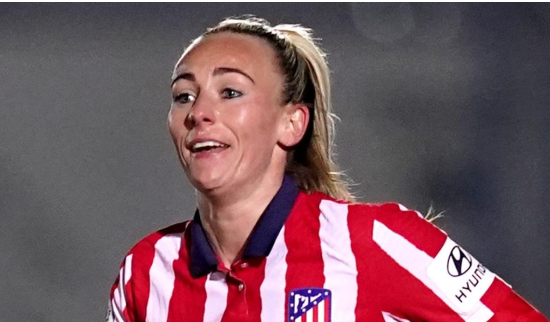 马德里竞技队下赛季重返女足超级联赛