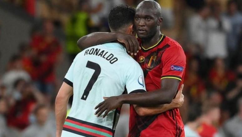 那是罗纳尔多的最后一场比赛吗?