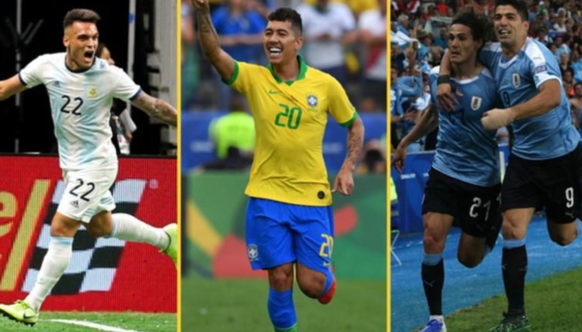 美洲杯有那些球员值得期待呢?