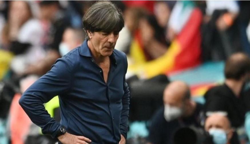 德国面临新时代