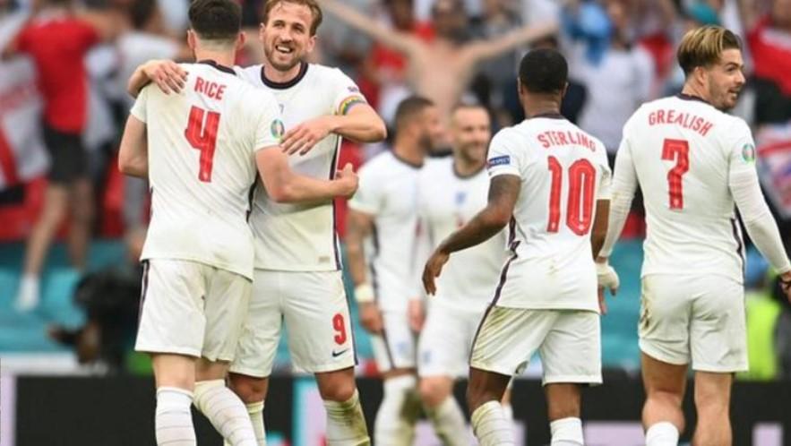 英格兰必须进入决赛才能让击败德国的比赛成为历史上最伟大的赛事之一