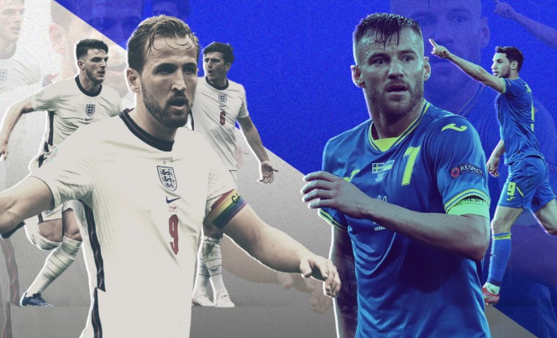 乌克兰将队英格兰在欧洲杯八强决赛中造成什么威胁?