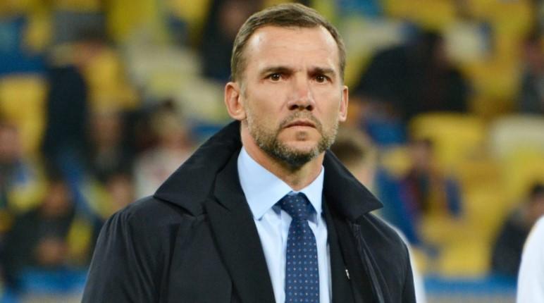 """我们改变了我们的未来""""——乌克兰参加 2020 年欧洲杯"""