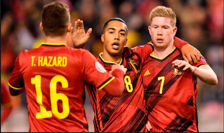 比利时的黄金时代机会要结束了吗?