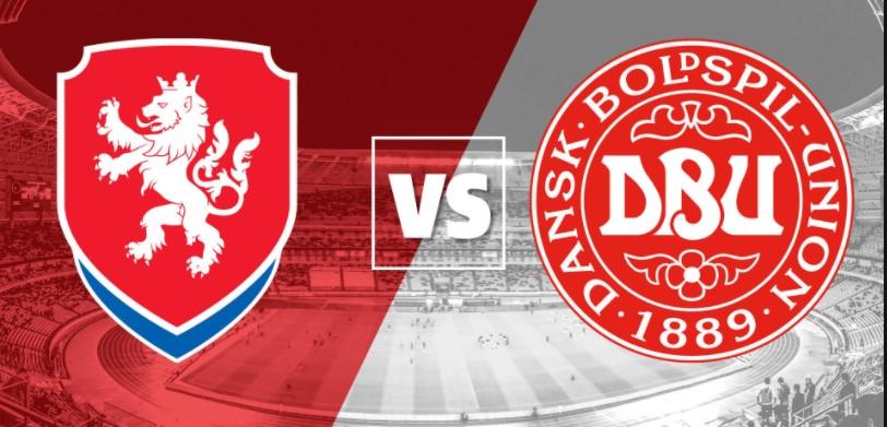 卡斯帕·尤尔曼德表示丹麦对阵捷克共和国将是一场永远不会再获得的机会