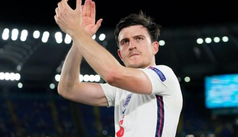 哈里·马奎尔表示过去的伤害和遗憾可以激励英格兰队伍