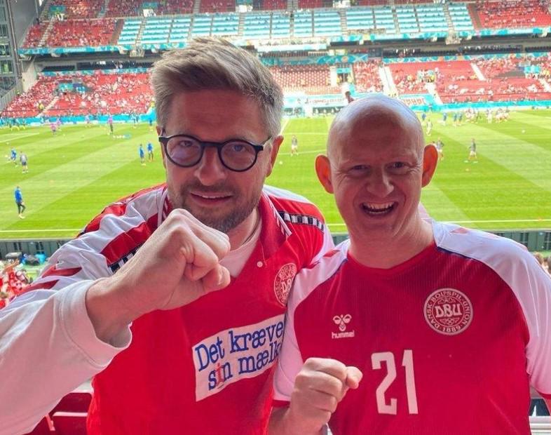 丹麦球队对输赢无所畏惧
