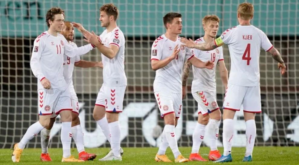 丹麦将有多难对阵?
