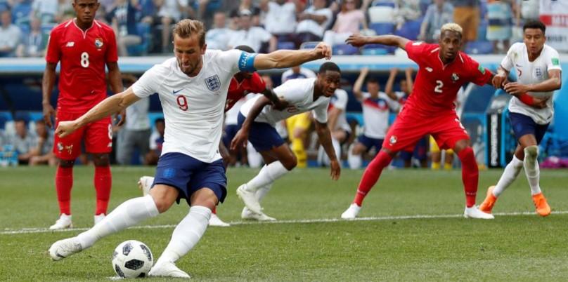 英格兰迎战丹麦希望能够闯入他们 55 年来的首场欧洲杯决赛