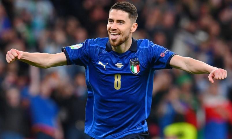 意大利已经准备好对阵任何人