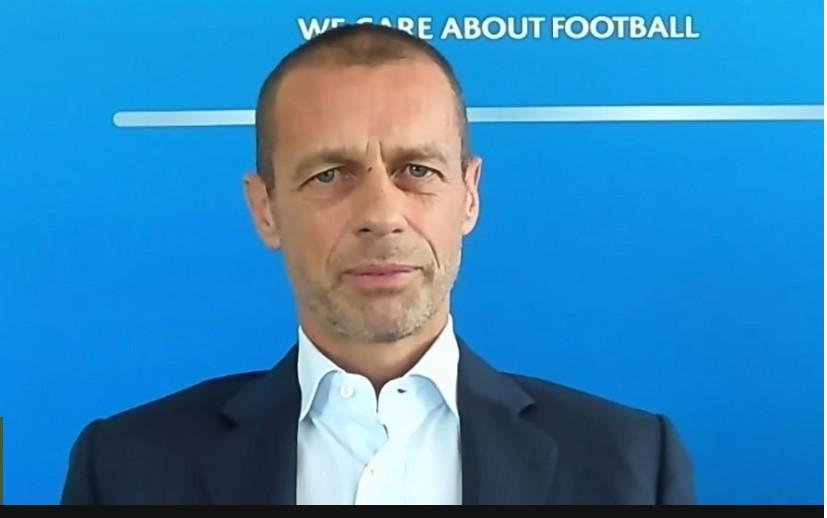 亚历山大·塞弗林表示,由于旅行距离不平等,2020 年欧洲杯对球迷来说不公平