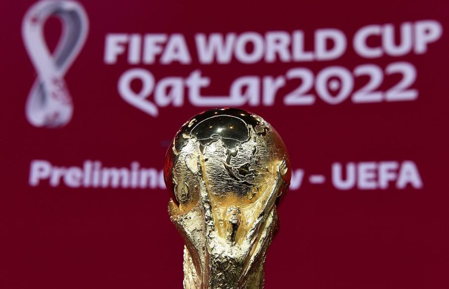 世界杯已经不远了