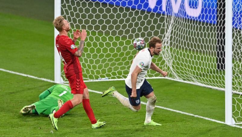 英格兰在比赛中逐渐表现不佳而随之而来的是意大利的胜利
