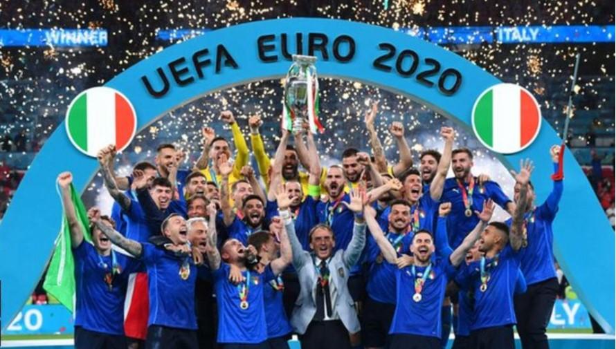 意大利当之无愧的赢家
