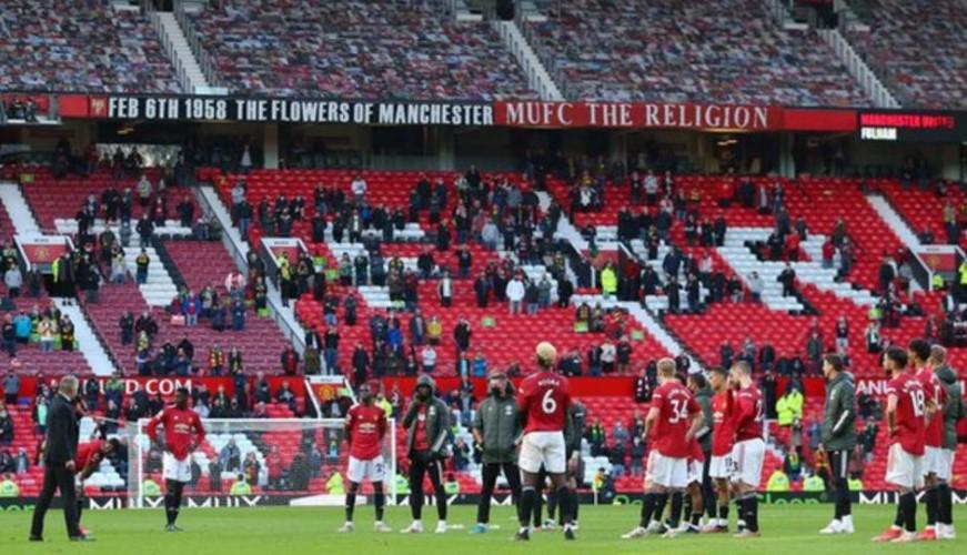 英超新赛季中将允许球迷进入球场吗?