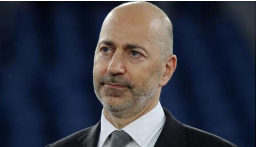 前阿森纳首席执行官伊万·加齐迪斯患有喉癌