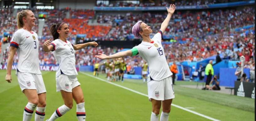英国女子国家奥林匹克队在对阵加拿大队伍时必须表现得更好