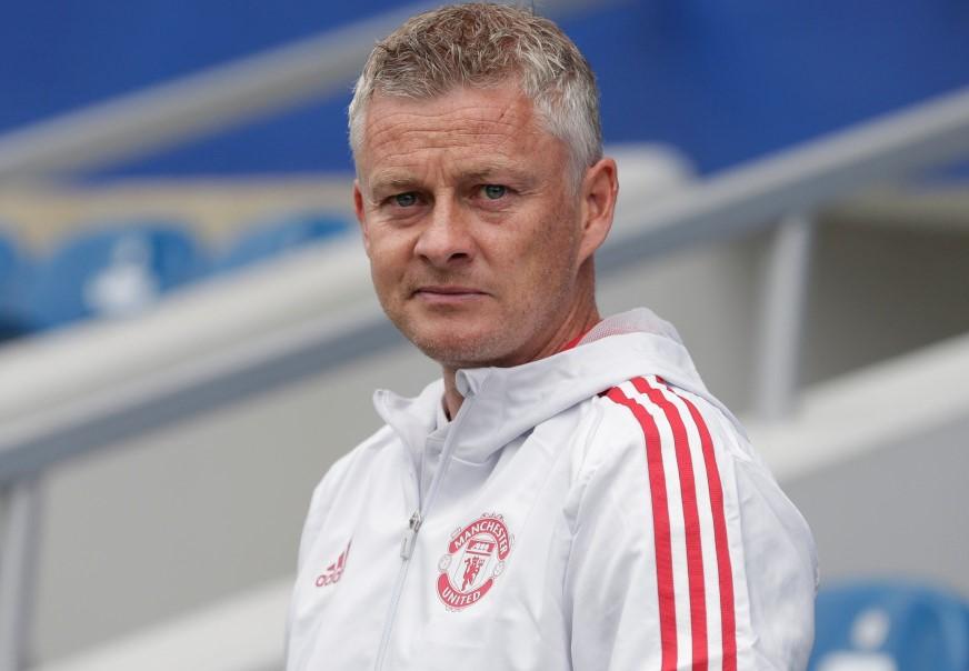 亚历克斯.克鲁克认为索尔斯克亚不足以胜任曼联主教练的职位