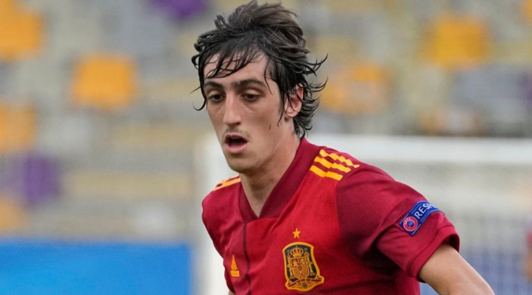 热刺签下塞维利亚边锋希尔,拉梅拉加盟西班牙球队