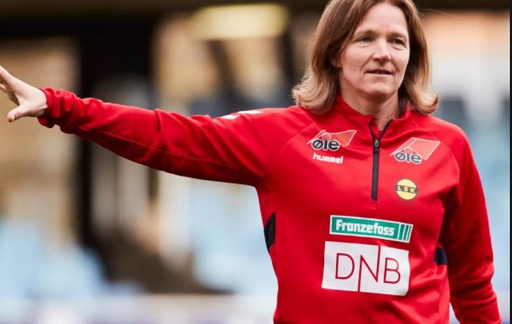 赫盖·里瑟表示她坚信英国女子国家奥林匹克队的实力