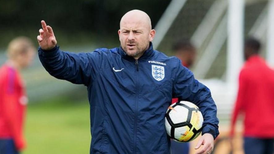 卡斯利接替安迪·保夫萊特出任英格兰 21 岁以下青年队教练