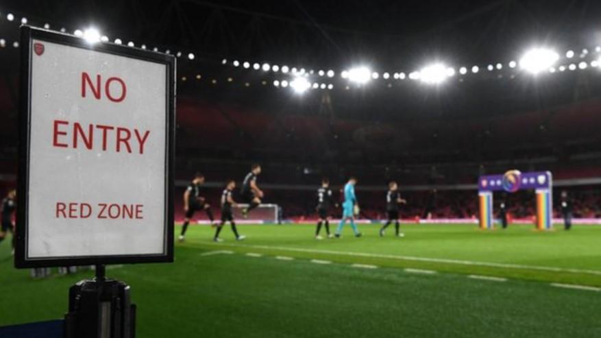 英超联赛都球员的测试将继续