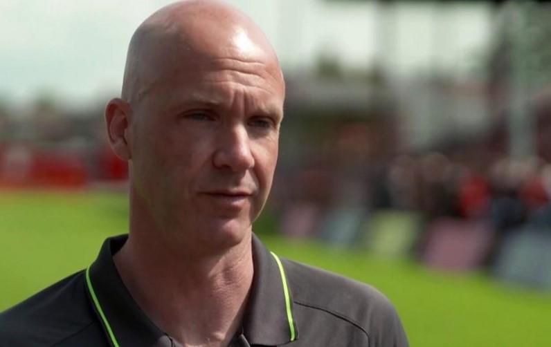 2020欧洲杯裁判安东尼·泰勒反思丹麦球星克里斯蒂安·埃里克森心脏骤停的那一刻