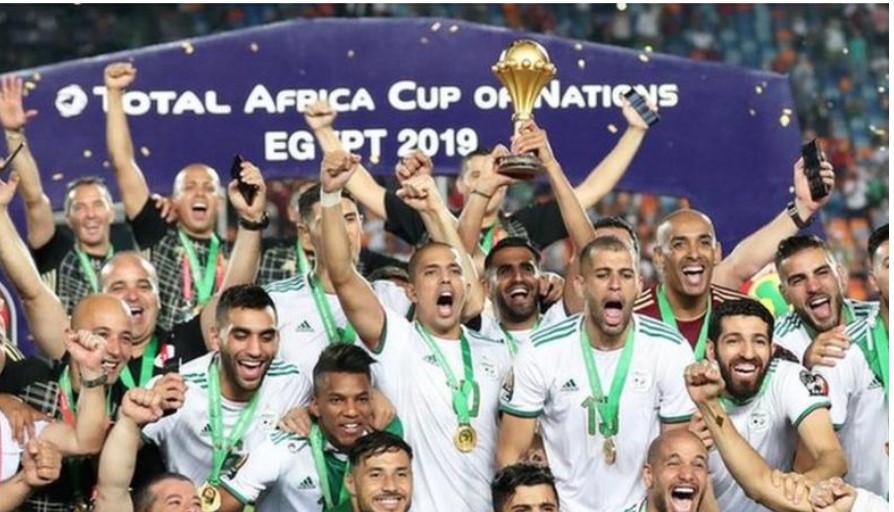 非洲国家杯:为推迟在喀麦隆举行的 2021 年赛事进行抽签仪式
