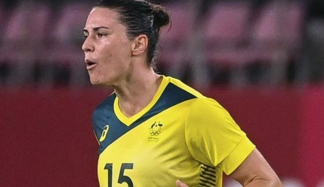 阿斯顿维拉女足签下澳大利亚前锋艾米莉·吉尔尼克