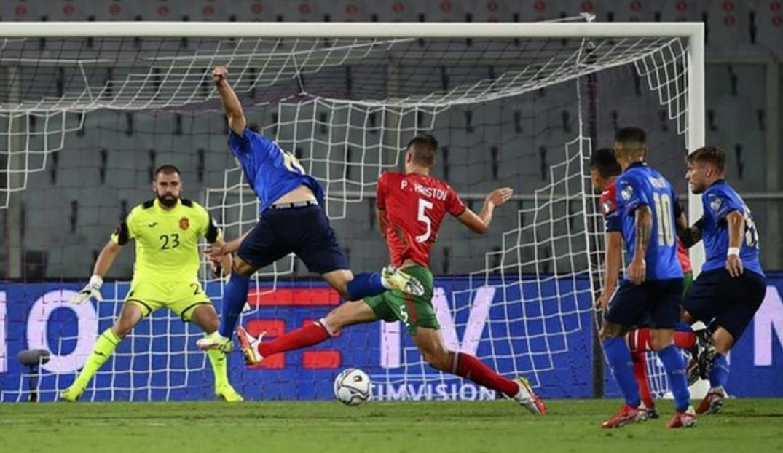欧洲杯冠军以令人失望的平局开启世界杯预选赛