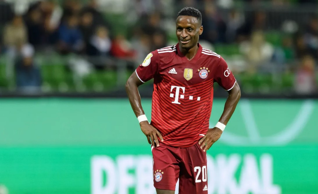 拜仁慕尼黑试图找到一支愿意为布纳·萨尔报价的球队