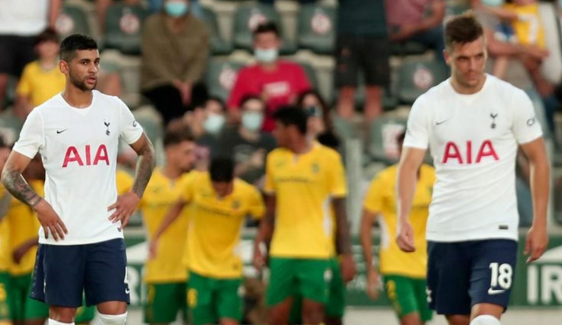 热刺和阿斯顿维拉与阿根廷在国际球员的可用性方面出现新的争执