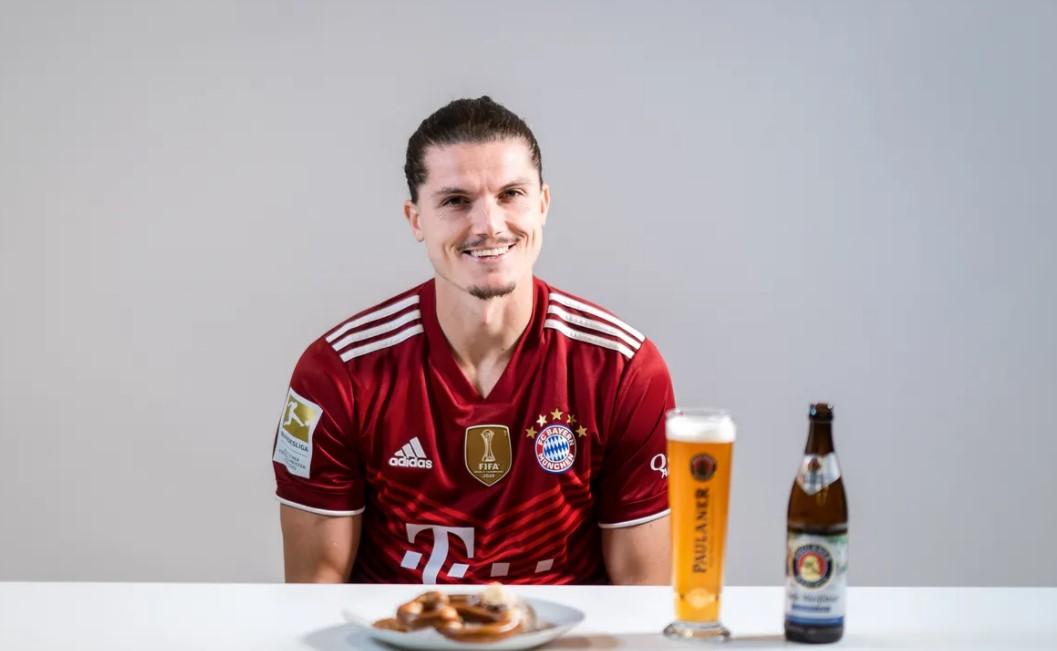 拜仁慕尼黑今年夏天的转会窗口受到专家法布里齐奥·罗马诺的称赞