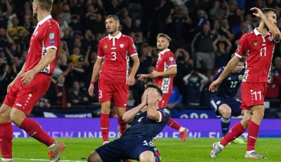 我们从苏格兰队的世界杯预选赛中了解到了什么?