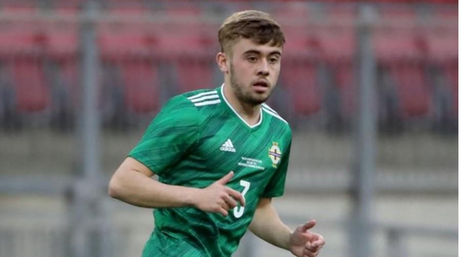 北爱尔兰对主教练表示将对阵容做出一些改变以对阵爱沙尼亚