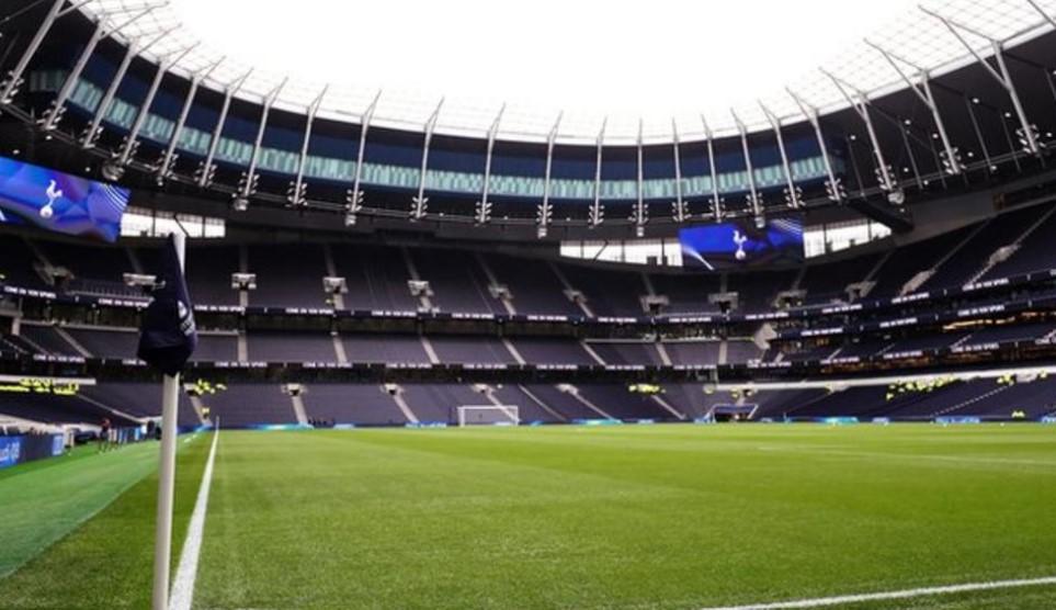 托特纳姆热刺 v 切尔西:英超联赛将成为第一场碳中和足球比赛