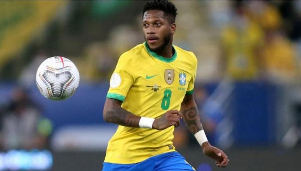 巴西队需要24小时内解决团队问题