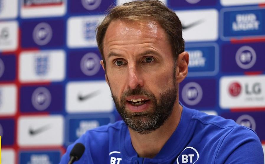 主教练索特盖特表示英格兰队不能自满