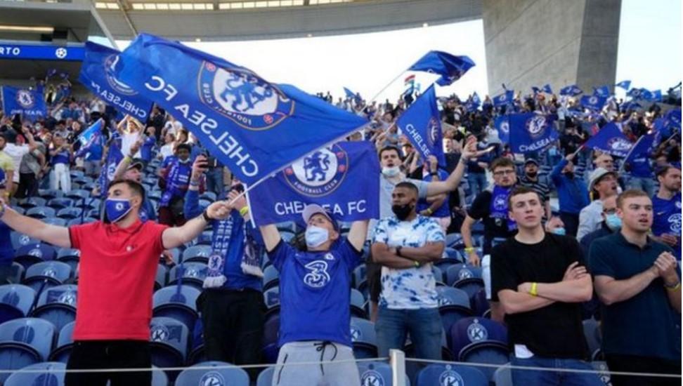 欧洲足球联合会联盟允许球迷在下周参加欧洲俱乐部比赛