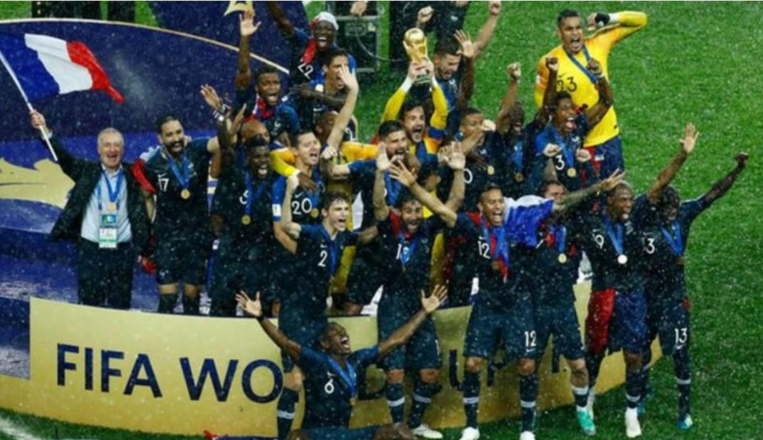 英超、英格兰足球冠军联赛和苏格兰职业足球联赛反对国际足联每两年举办一次世界杯的计划