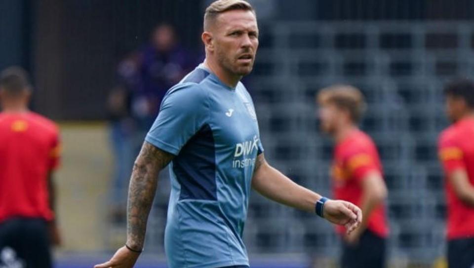 前利物浦前锋克雷格·贝拉米因抑郁症离开安德莱赫特