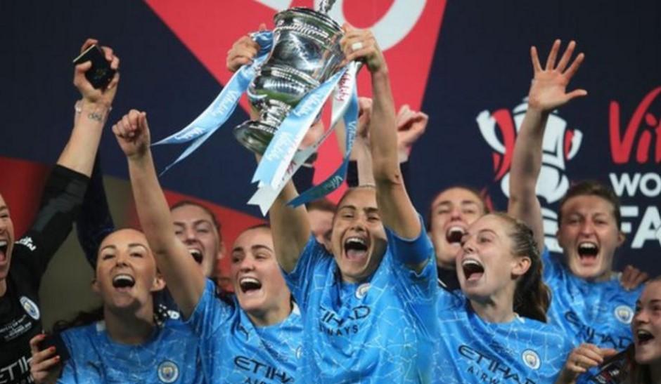 女足足总杯终于将在暂停了四个月后回归