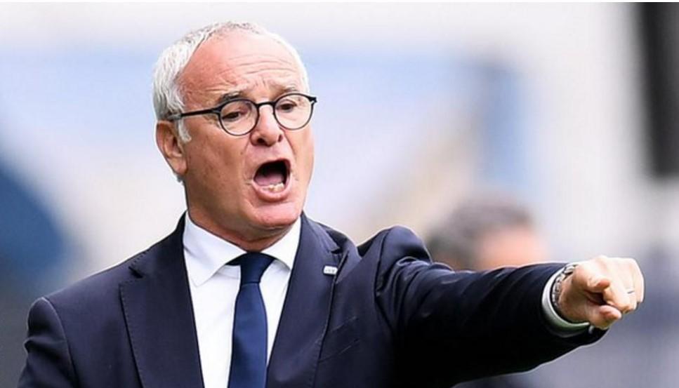 沃特福德与克劳迪奥.拉涅利就意大利人担任主教练一事进行谈判