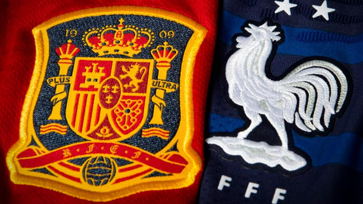 法国对阵西班牙的比赛将对埃梅里克.拉波尔特来说是一个重要时刻
