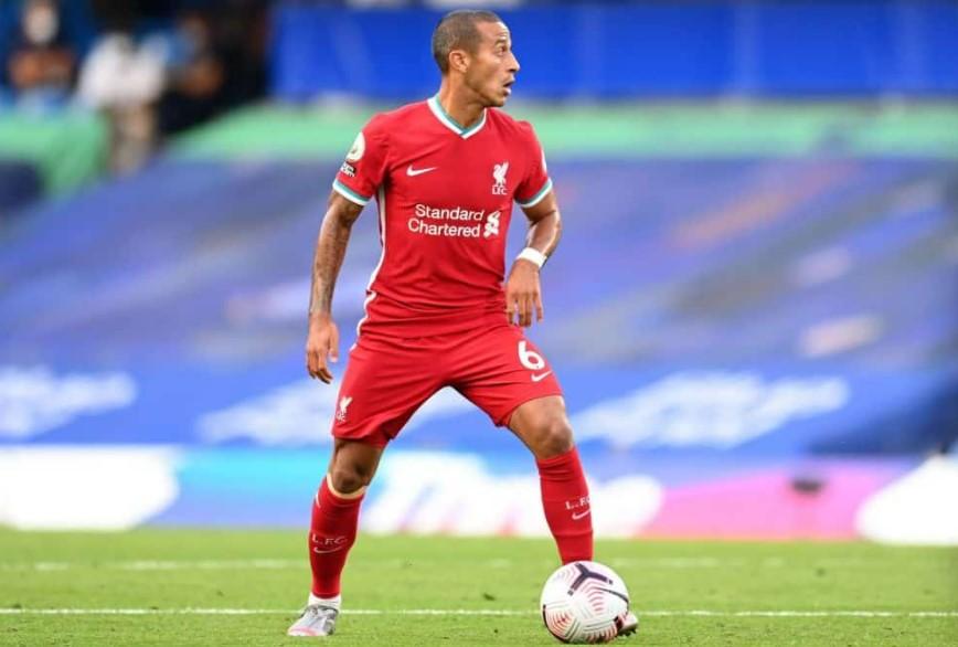 六名利物浦球员在与沃特福德比赛中无法确定是否出场