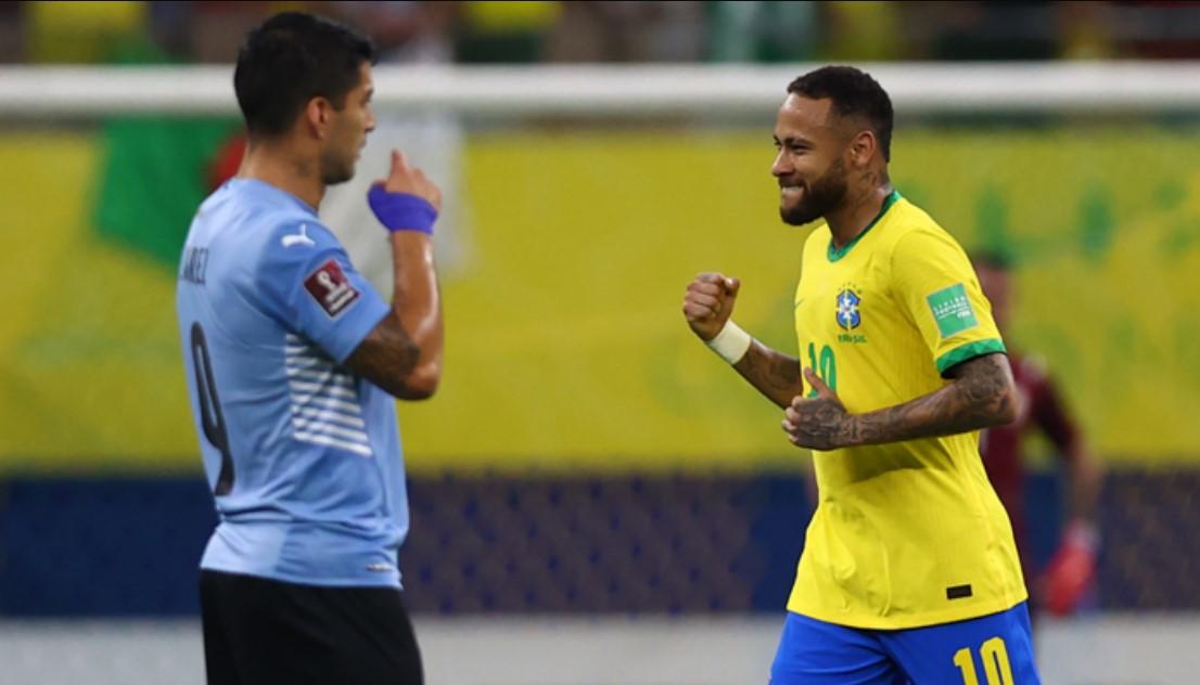 巴西继续在通往卡塔尔 2022 的道路上航行