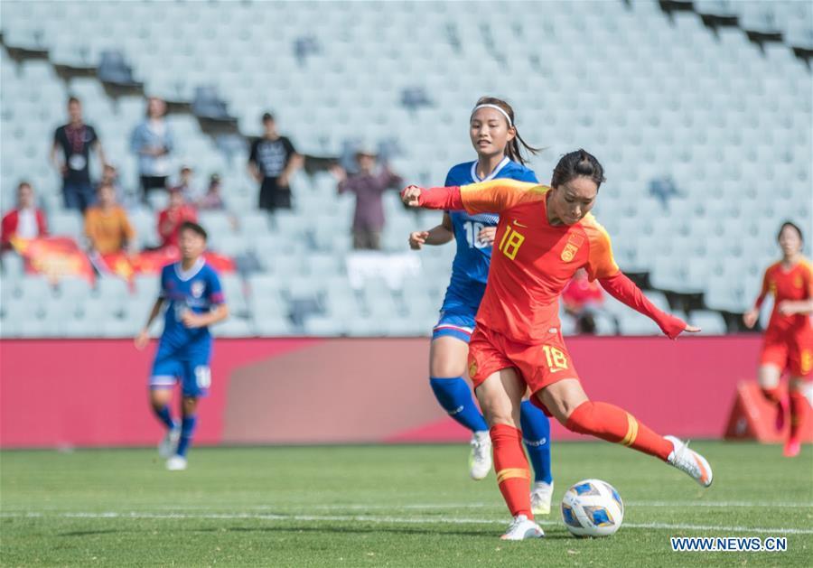 2020年亚足联赛最佳女球员候选人,唐家丽与吴海燕