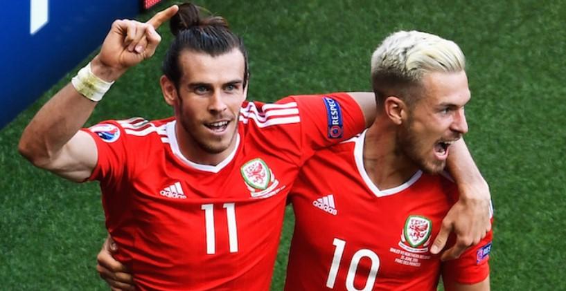 加雷斯.贝尔和阿隆·拉姆塞重振经典威尔士组合以战胜土耳其