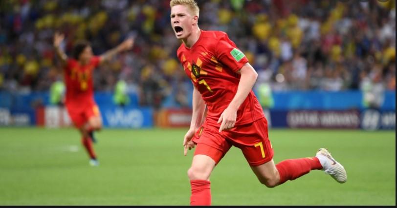 """比利时的""""黄金时代"""""""